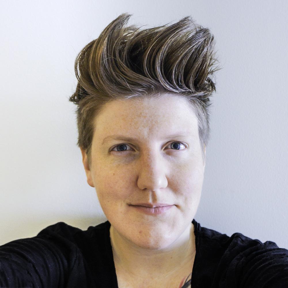 Mikaela Lidquist