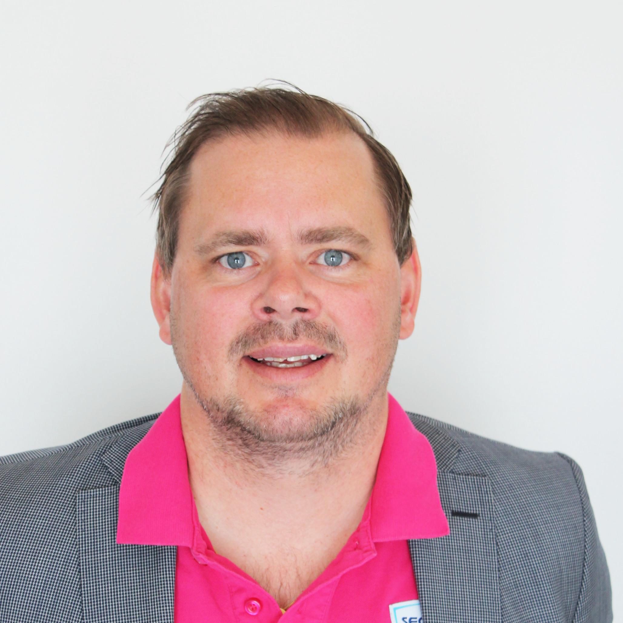 Mikael Söderqvist
